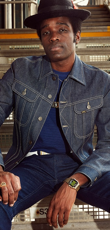 43373a671 ... jean with Wrangler. Lee
