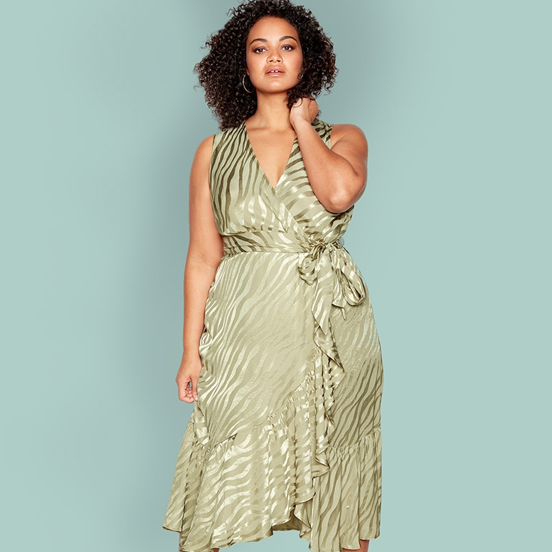 526a3ce661 Plus Size Clothing | Debenhams