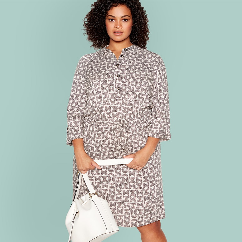 e8e86196e9a Plus Size Clothing | Debenhams
