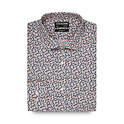 The Collection - Multi-coloured floral print shirt