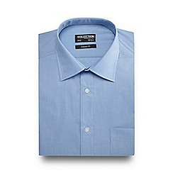 The Collection - Light blue short sleeve shirt