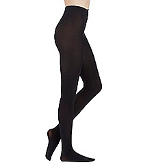 Aristoc - Black 50 denier opaque tights