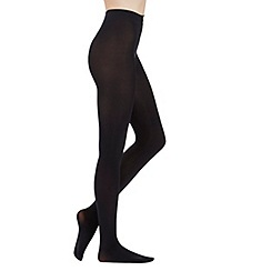 Aristoc - Black 50 denier opaque tights