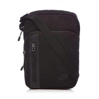 Nike Black cross body bag | Debenhams