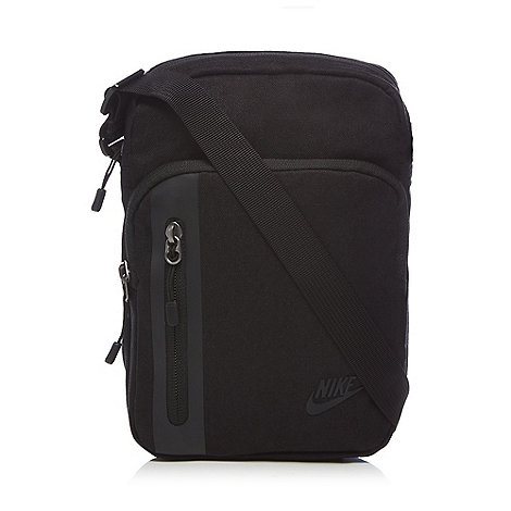 b27b2d412a Black cross body bag