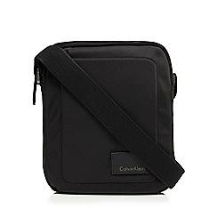 Calvin Klein - Black shoulder bag