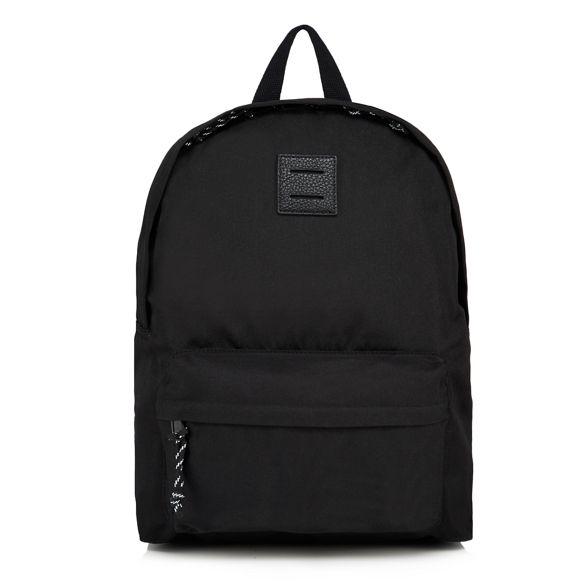 Black backpack Red Red Herring backpack Black Red Herring 6qYZnxR