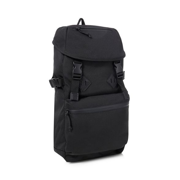 backpack 'Urban Black Red Herring Trek' cRqnvPP7