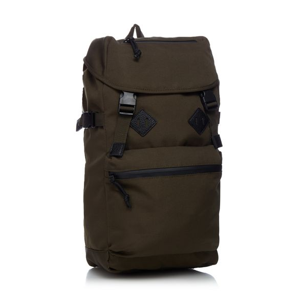 backpack Herring Trek' 'Urban Red Khaki qwBFA8