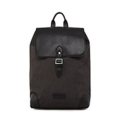Hammond & Co. by Patrick Grant - Grey backpack
