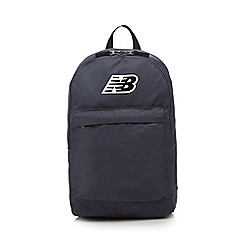 New Balance - Grey 'Classic' backpack