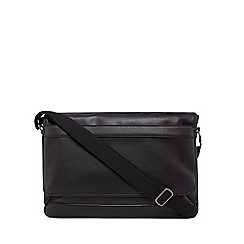J by Jasper Conran - Black despatch bag