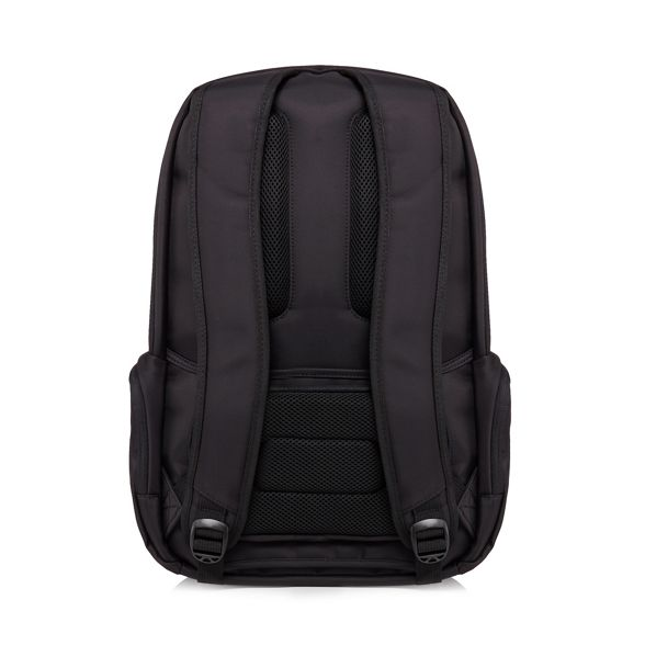 Kingsons cable backpack 'Stealth' USB Black with THwqrzpT