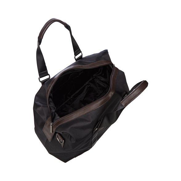 Banks Black geometric bag holdall Jeff 18xqpw6w