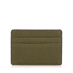 Mantaray - Khaki card holder