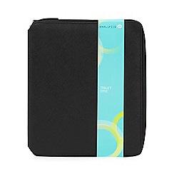 Amplified - Black tablet case
