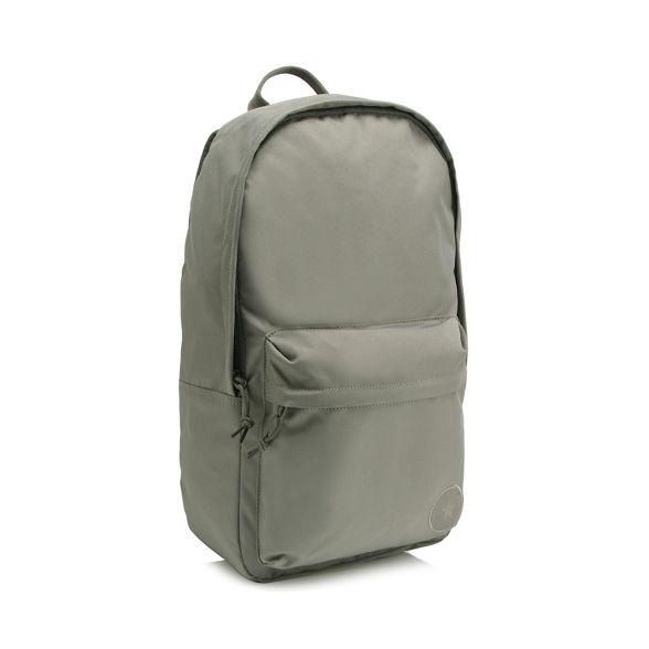 Grey Converse Grey Plus' backpack 'Chuck 'Chuck Converse xUTE55
