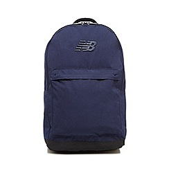 New Balance - Navy 'Core' backpack