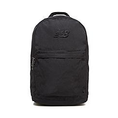 New Balance - Black 'Core' backpack
