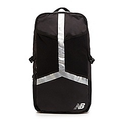 New Balance - Black 'Endurance 2.0' backpack