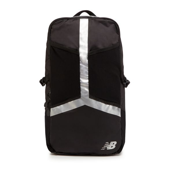 0' 2 New Balance Black backpack 'Endurance RwFApx