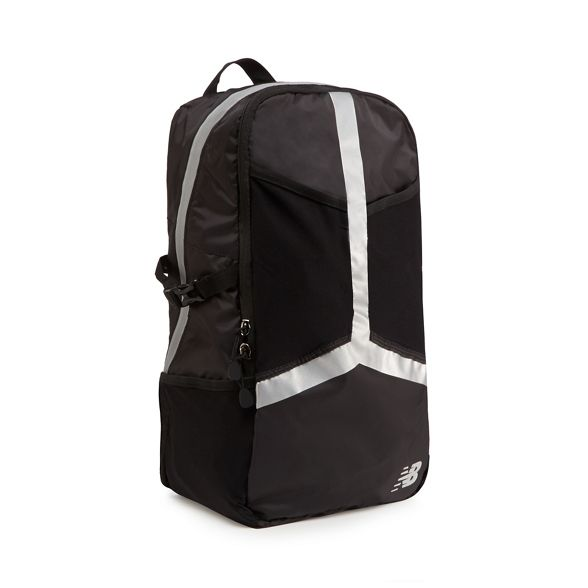 'Endurance 2 Balance backpack 0' New Black aqv4n1x0