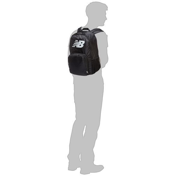 Balance Driver 'Daily backpack New II' Black dxWnq8wdvf