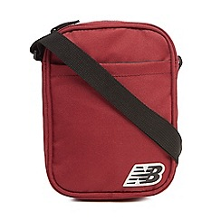 New Balance - Dark red cross body bag
