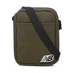 New Balance - Khaki cross body bag