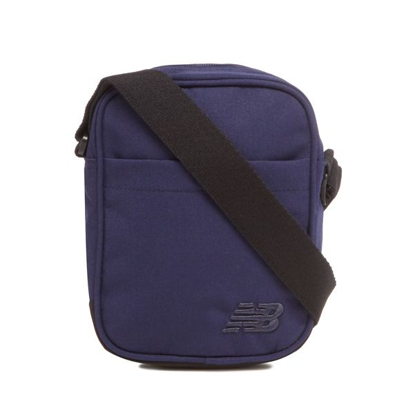 'Core' body New Balance Navy cross bag waEv0q