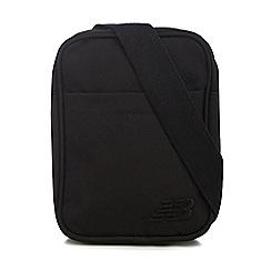 New Balance - Black 'Core' cross body bag