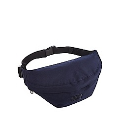New Balance - Navy bumbag