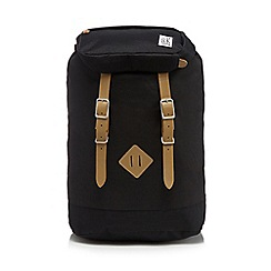 The Pack Society - Black 'Premium' backpack