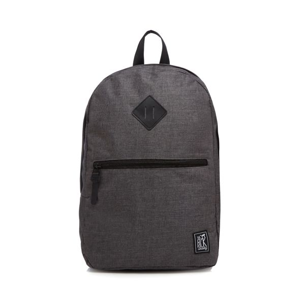 Grey Pack The backpack Society checked cqXcZv4