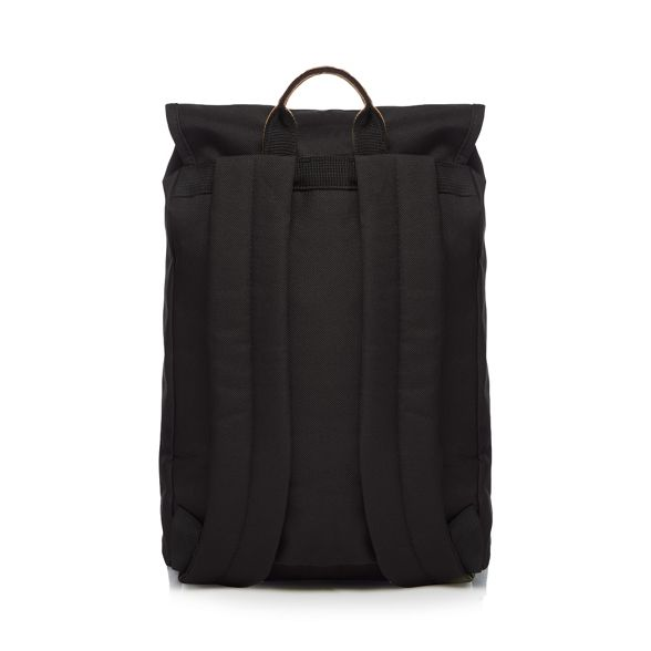 backpack The Society Black plain Pack 0I0rw5Sq