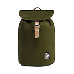 The Pack Society - Khaki backpack