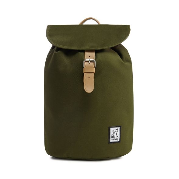 Society The backpack Khaki The Pack Pack tpwqprY