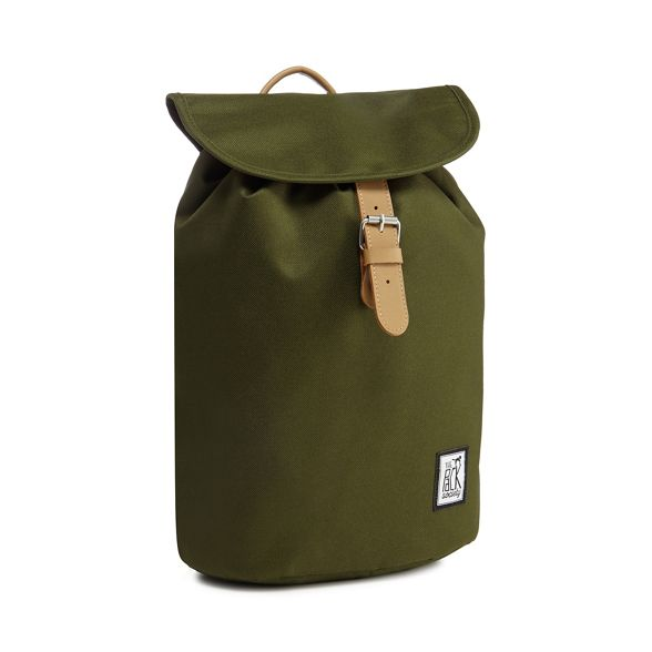 Khaki Society The The backpack Pack Pack backpack The Khaki Society dw06XCq