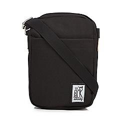 The Pack Society - Black cross body bag