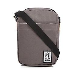 The Pack Society - Grey cross body bag