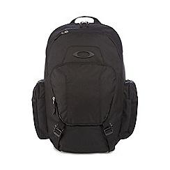 Oakley - Black 'Blade' backpack