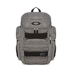 Oakley - Grey 'Enduro 2.0' backpack