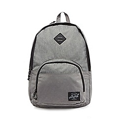 Animal - Grey 'Clash' backpack