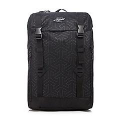Animal - Black 'Hiker' backpack