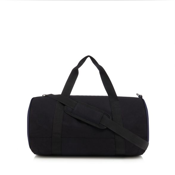 Pac Mi Black duffle canvas bag pxCBRwxq