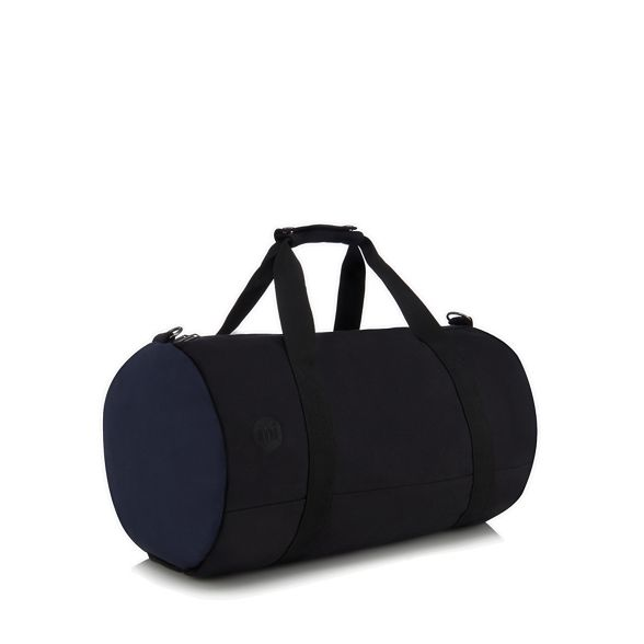 duffle Pac Mi canvas Black bag w4awqn1t8
