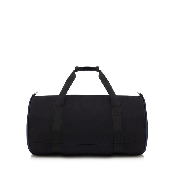 Mi duffle bag Pac Black canvas r8qwrnA4