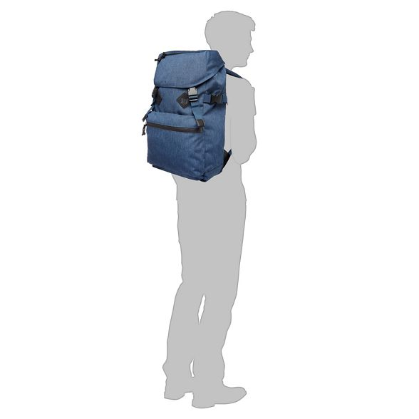Herring Red Blue 'Urban backpack Trek' fXrxdrqR
