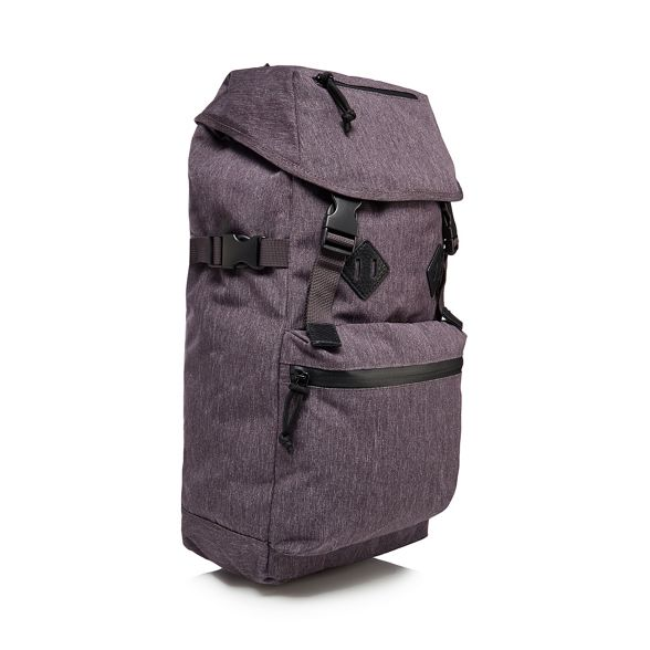 Herring backpack Grey Trek' Red 'Urban v7wqSf44