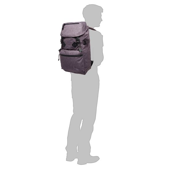 Herring Trek' backpack 'Urban Grey Red YUx0dwY